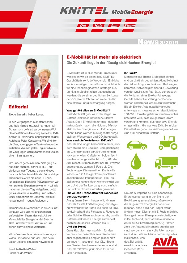 Download Knittel News